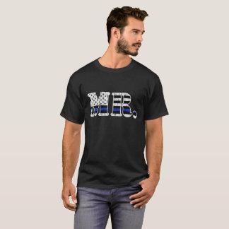 Herr der T - Shirt der Männer
