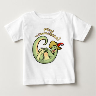 Herr Finny Baby T-shirt