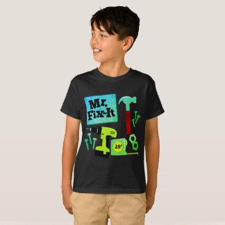Herr Fix It T-Shirt