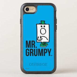 Herr Grumpy OtterBox Symmetry iPhone 8/7 Hülle