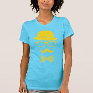 Herr-Hipster T-Shirt