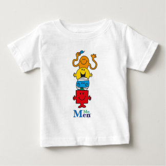 Herr Men Standing Tall Herr-Men | Baby T-shirt