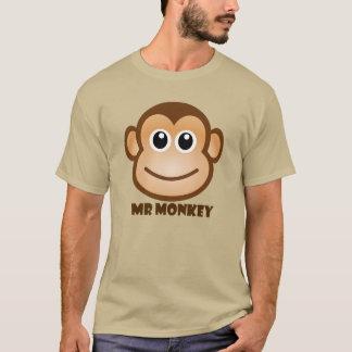 Herr monkey t-shirt