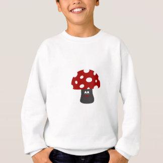 Herr Mushroom Sweatshirt
