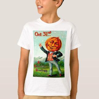 Herr Pumpkin T-Shirt