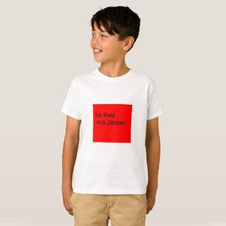 Herr Reds Shirt