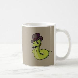 Herr-Schlange! Tasse