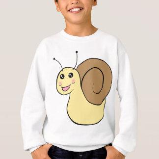 Herr Snail Sweatshirt