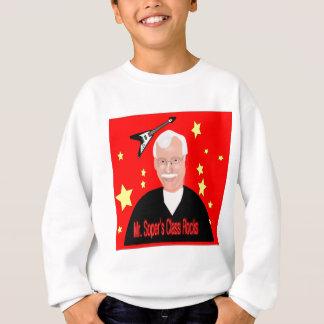 Herr Sopers Class Rocks Apparel Sweatshirt
