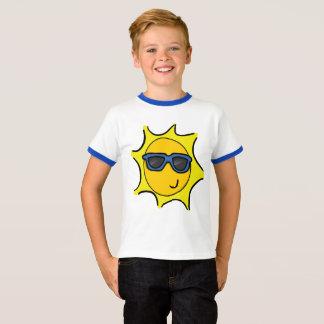 Herr Summer Sun T-Shirt