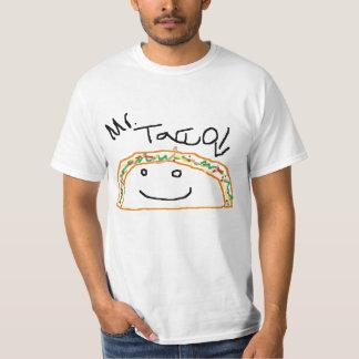 Herr Taco T-Shirt