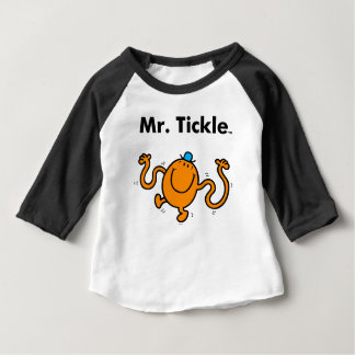 Herr Tickle Will Tickle Herr-Men | Baby T-shirt