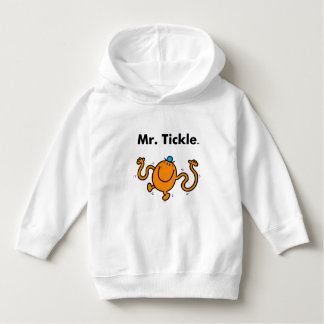 Herr Tickle Will Tickle Herr-Men   Hoodie