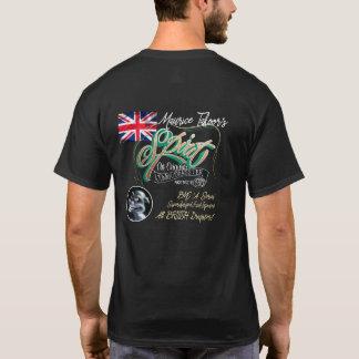 Herr Ts Spirit dragster T-Shirt. Kein Raucheffekt T-Shirt