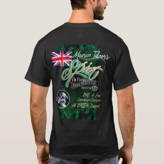 Herr Ts Spirit dragster T-Shirt. T-Shirt