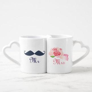 Herr und Frau Liebestassen