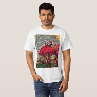 Herr Vogel T-Shirt