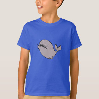 Herr Whales Brother T-Shirt