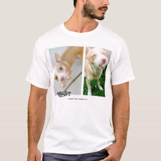 Herr! Zunge! T-Shirt
