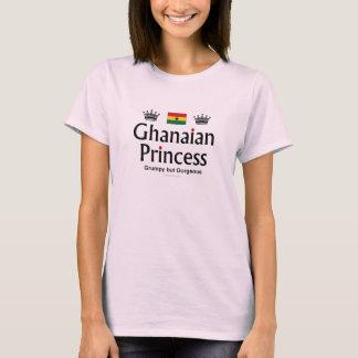 Herrliche ghanaische Prinzessin T-Shirt
