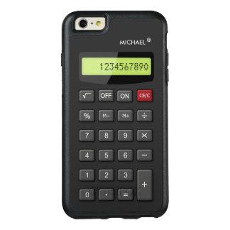 Herstellung eines lustigen und perfekten OtterBox iPhone 6/6s plus hülle