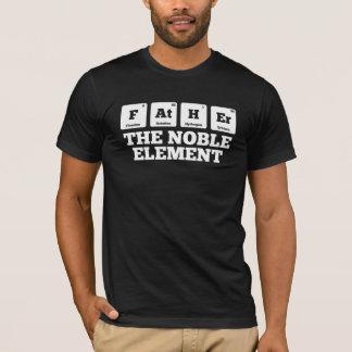 Hervorbringen Sie das edle lustige T-Shirt des