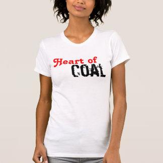 Herz der Kohle T-Shirt