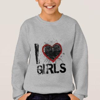 Herz I Sweatshirt