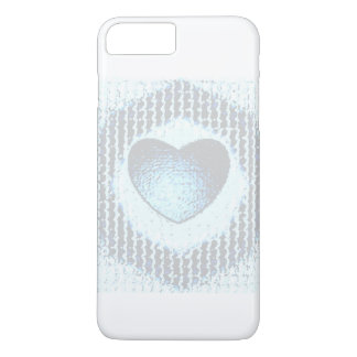 Herz iPhone Fall iPhone 7 Plus Hülle