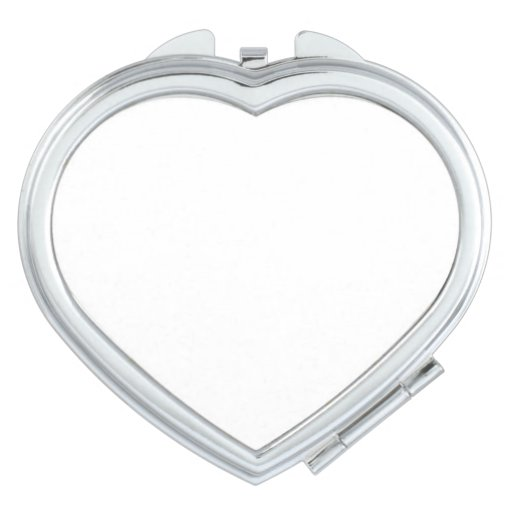 Herz Compact Mirror
