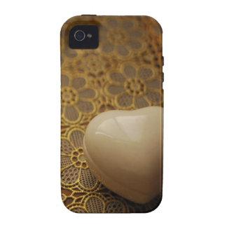 Herz-Schmuckkasten Vibe iPhone 4 Hülle