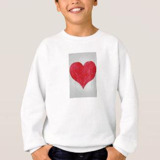 Herz Sweatshirt