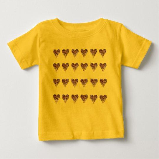 Herzen Baby T-shirt