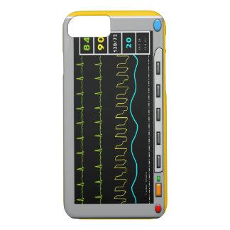 Herzmonitor-iPhone und Elektronik-Hüllen iPhone 7 Hülle