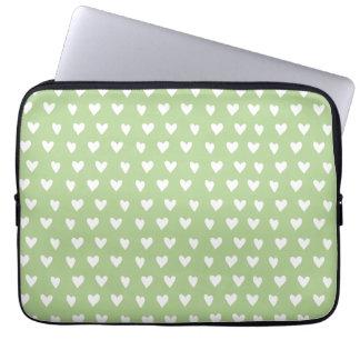 Herzmuster Neopren-Laptop-Hülse 13 Zoll Computer Sleeve Schutzhülle