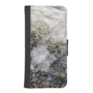 Hetzendes Wasser Geldbeutel Hülle Für Das iPhone SE/5/5s