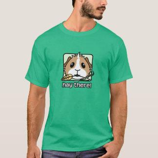 Heu dort! (Meerschweinchen) T-Shirt