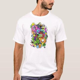 HEWJ - Odeon (Sonderausgabe) T-Shirt