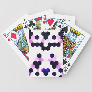 Hexa Spielkarten