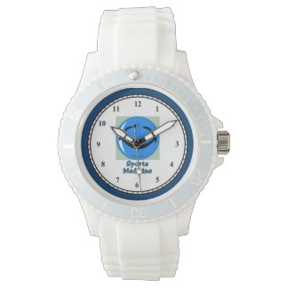 HF_Sports Medizin Armbanduhr
