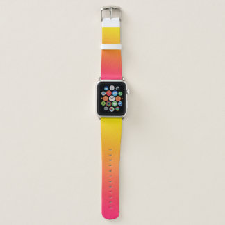 Hibiskus Apple Watch Armband