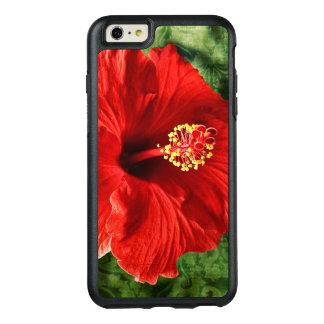 Hibiskus OtterBox iPhone 6/6s Plus Hülle