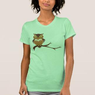 Hibou T-shirts