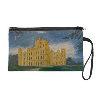 Highclere Schloss alias Downton Abtei Wristlet