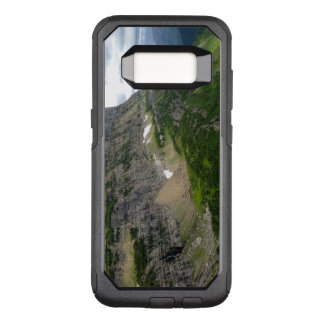 Highline HinterGlacier Nationalpark Montana OtterBox Commuter Samsung Galaxy S8 Hülle