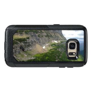 Highline HinterGlacier Nationalpark Montana OtterBox Samsung Galaxy S7 Hülle