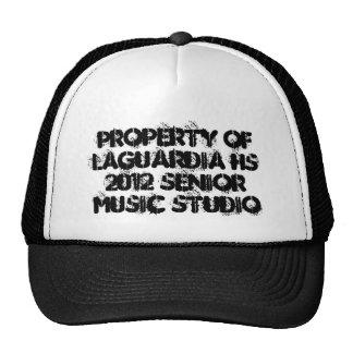 Highschool LaGuardia - Musik Trucker Cap
