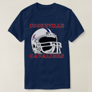 Highschool Tennessee Cookeville KAVALIERE T-Shirt