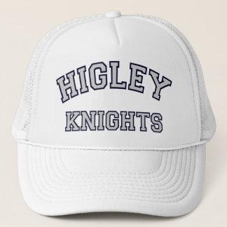 Higley Ritter Truckerkappe