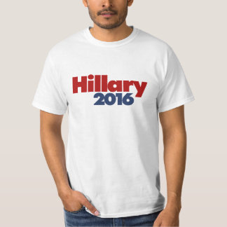 Hillary 2016 shirts
